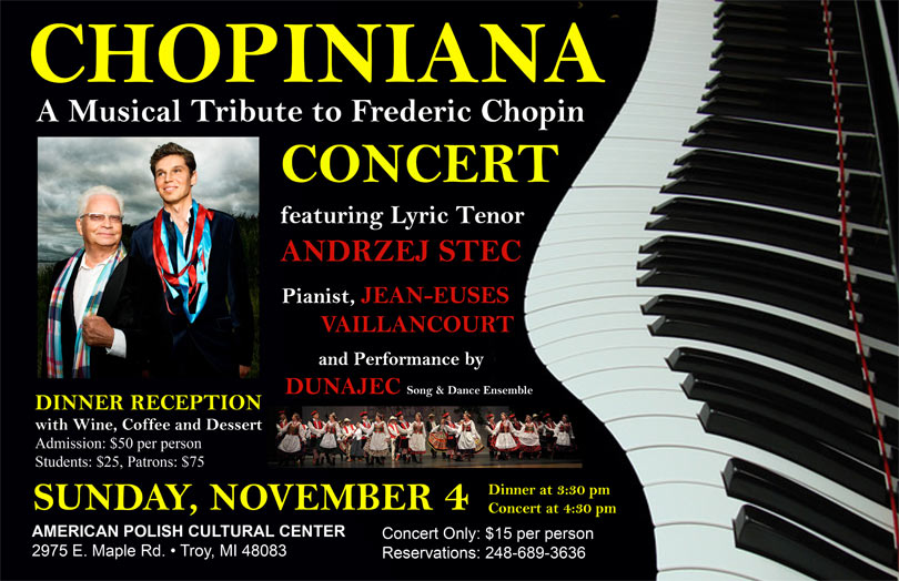 Chopiniana-2012