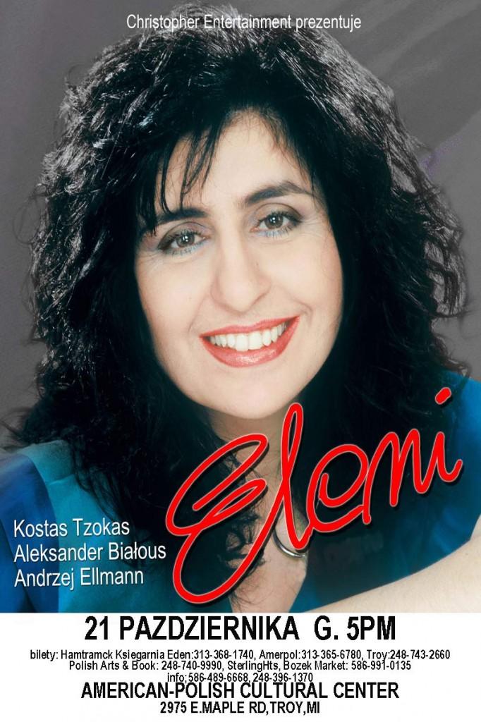 Eleni Concert