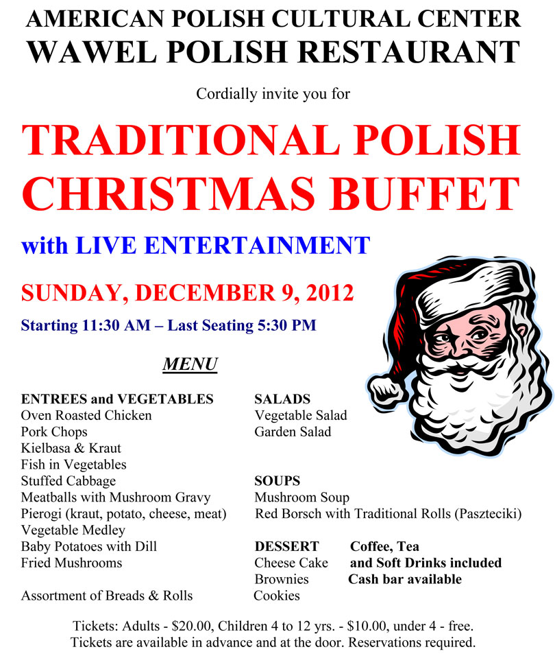 Christmas-Buffet-2012--Menu
