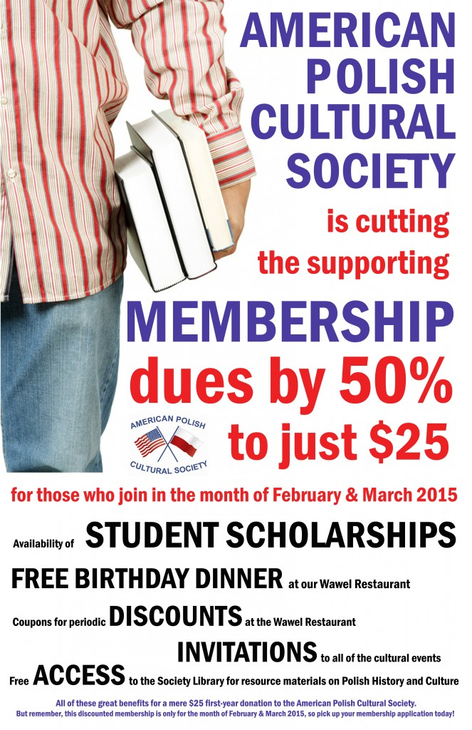 APCS Membership - Special Offer 2015