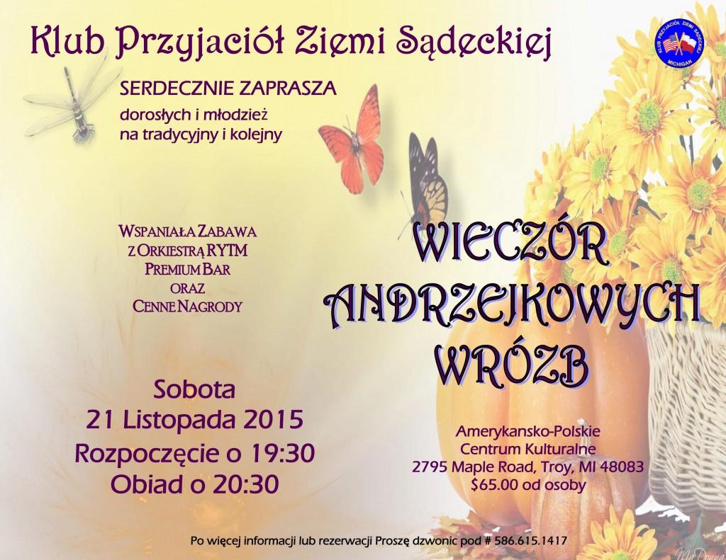 KPZS - Andrzejki 2015 - Full