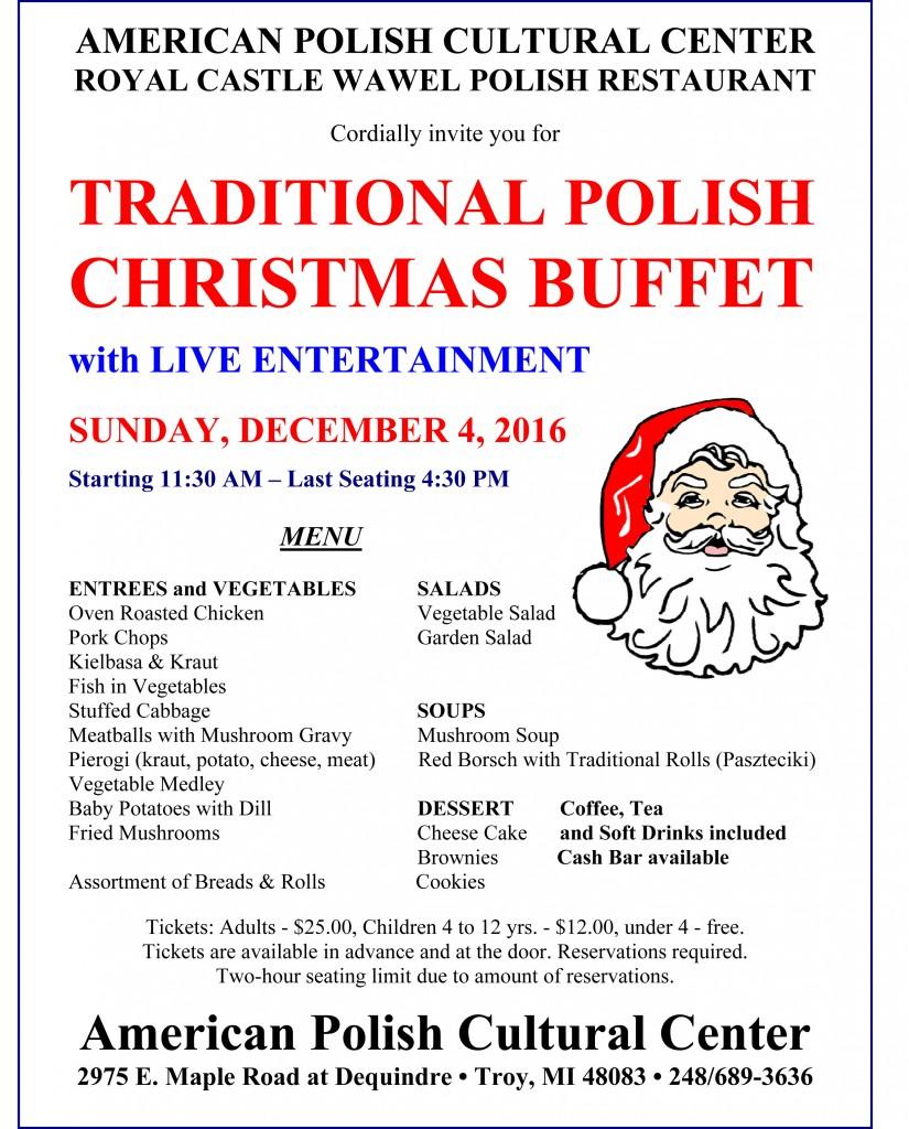 christmas-buffet-2016-menu
